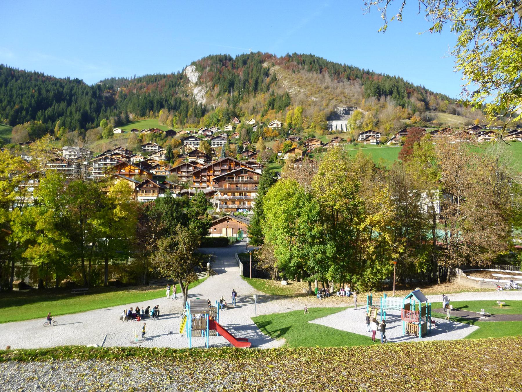aire-jeux-village