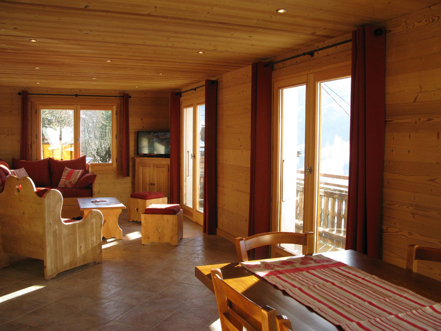 location vacances Grand-Bornand