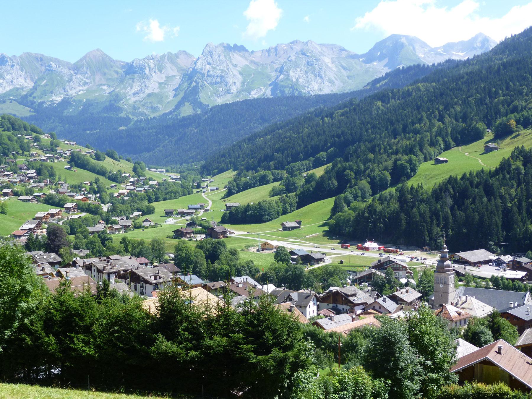 vue-village-aravis